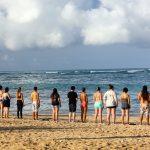 Ocean Healing and volunteering with travel2change