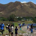 Volunteer and do something good in Hawaii
