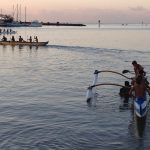 Paddle an Outrigger and volunteer with travel2change