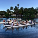 Paddle an Outrigger in Honolulu
