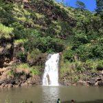 waimea waterfalls