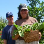 plant and grow to help people with special needs