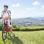 biking waikiki