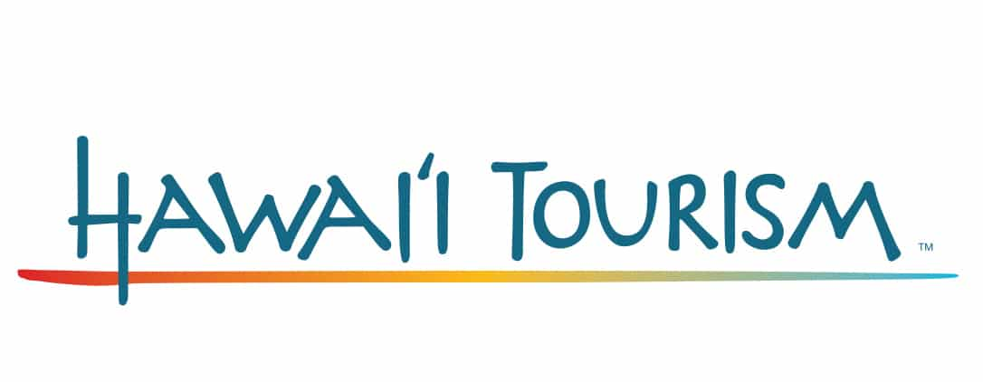 Logo Hawaii Tourism