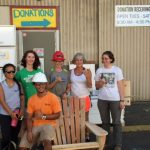 Built Hope and Homes with Honolulu Habitat for Humanity