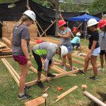 build hope for community